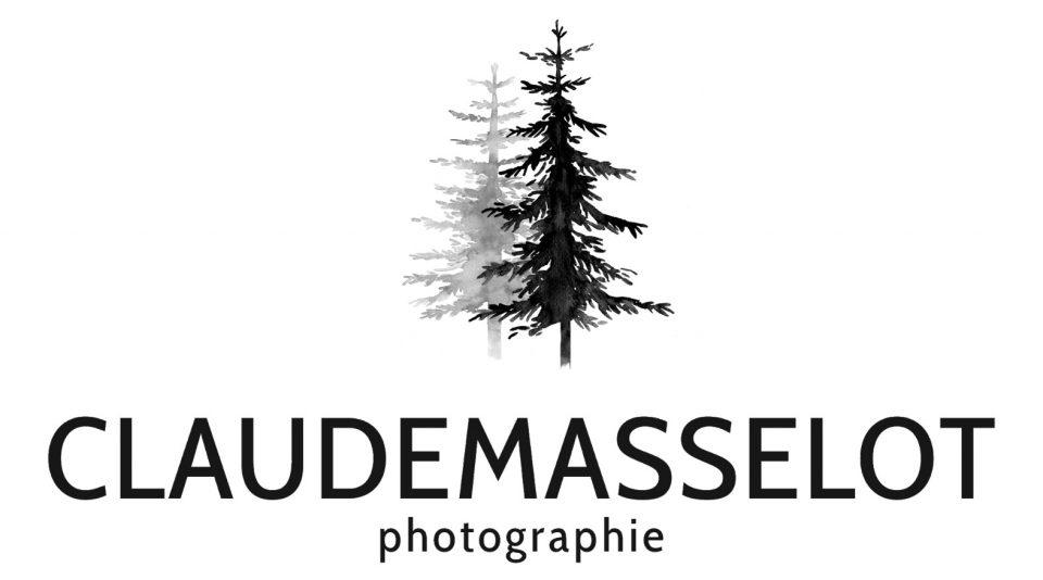 Logo Claude Masselot Photographe