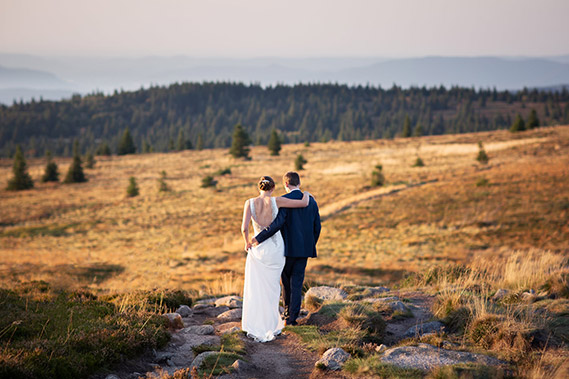 Claude Masselot, Photographe de mariage