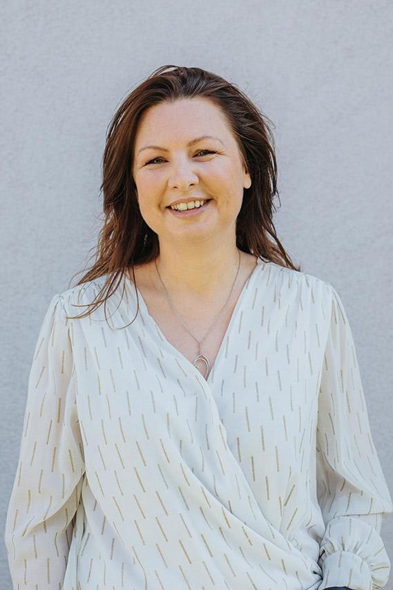 Emmanuelle Lorentz, wedding planner